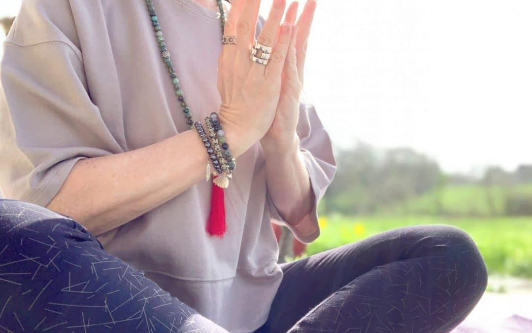 Comment combattre l'anxiété grâce à la méditation